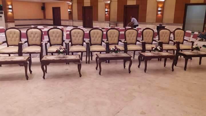 sewa kursi untuk acara