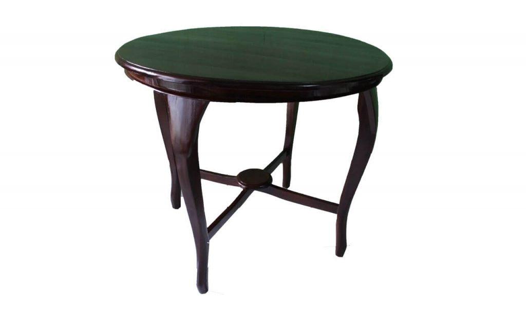 sewa meja kayu jati