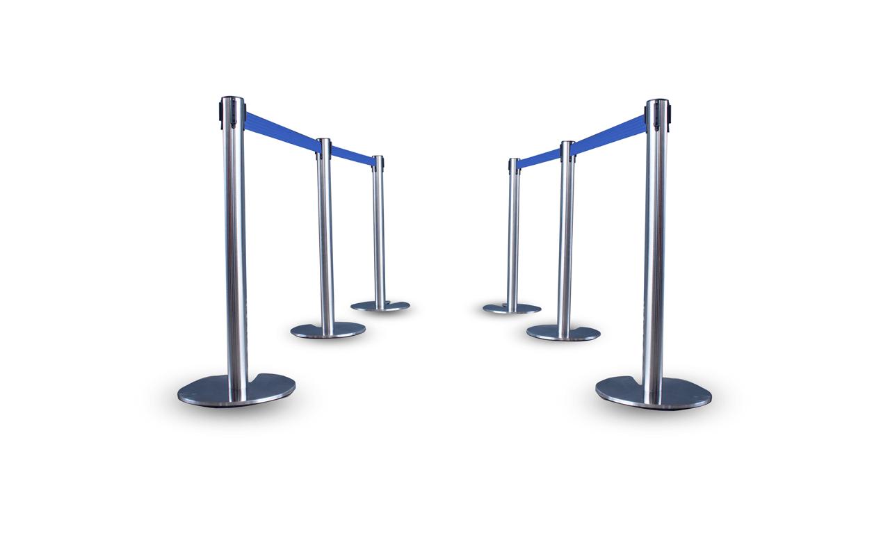 Rope Stand Tarik